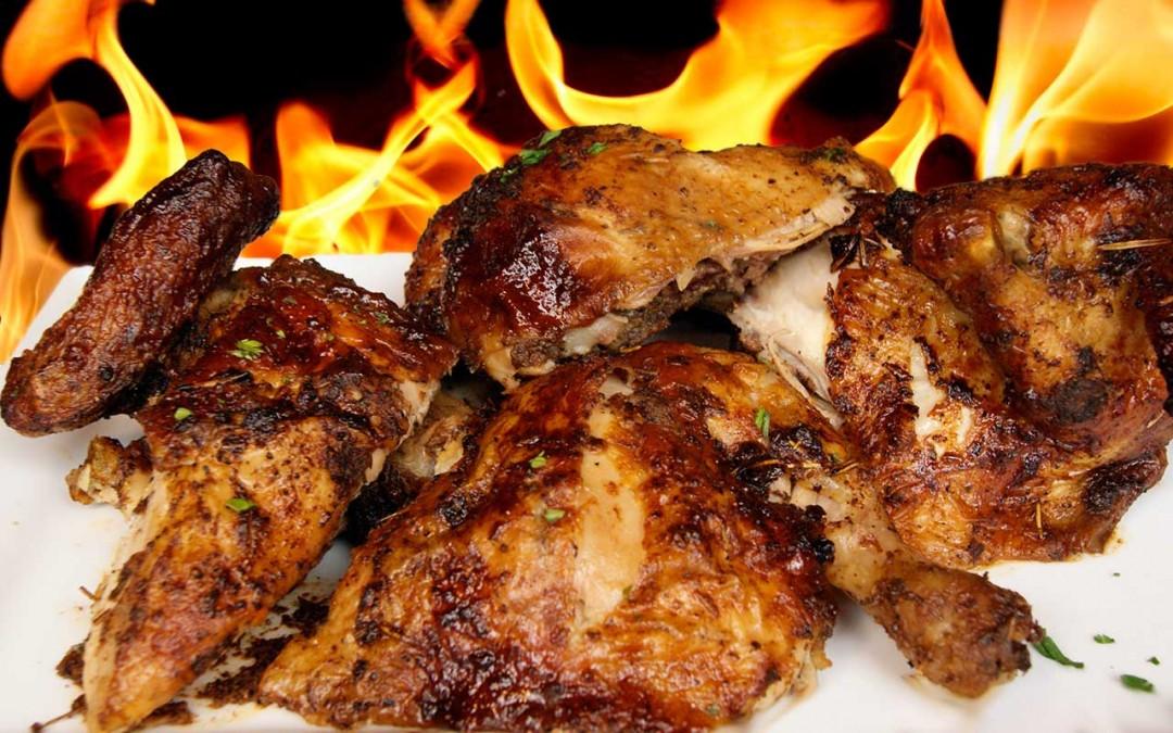1/4 Chicken